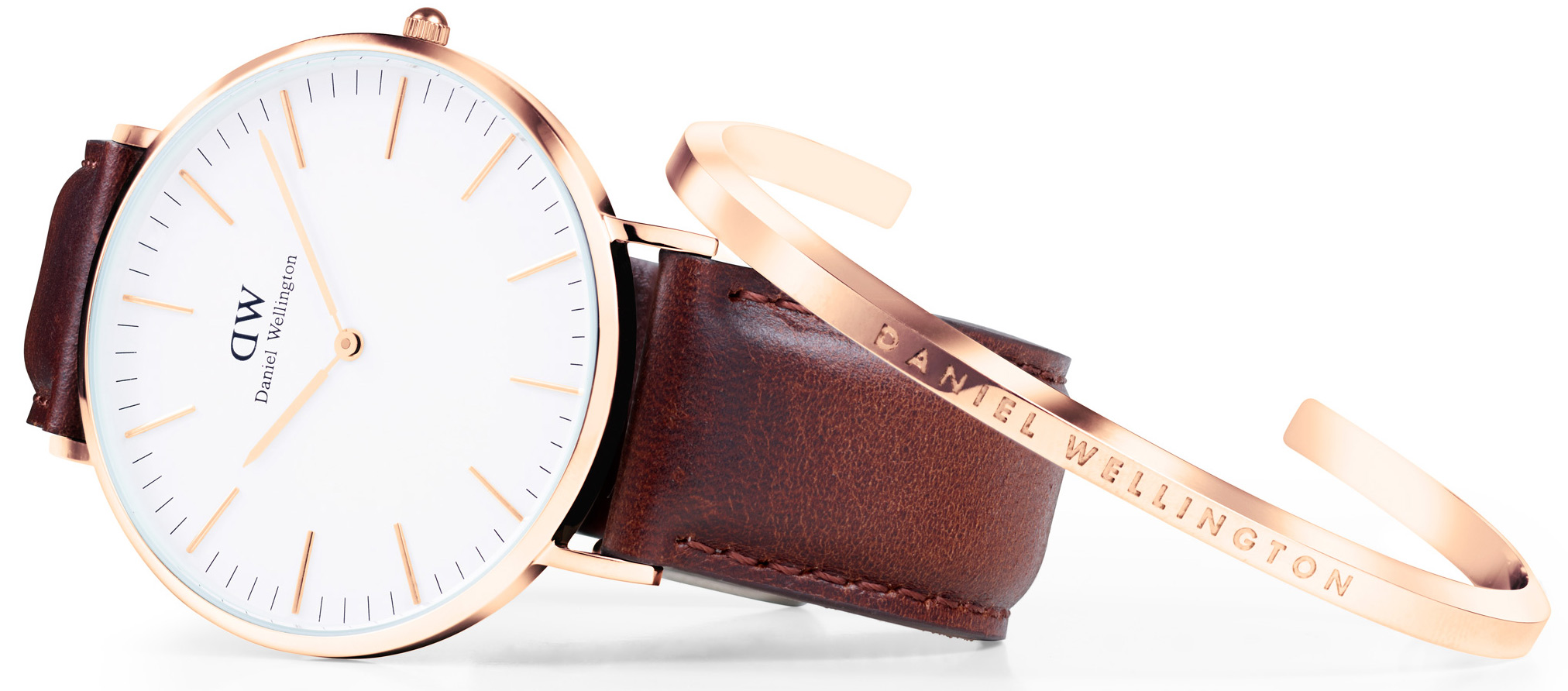 3d6c3ee543af7 Watch - Classic Sheffield 36 mm Rose Gold - Daniel Wellington
