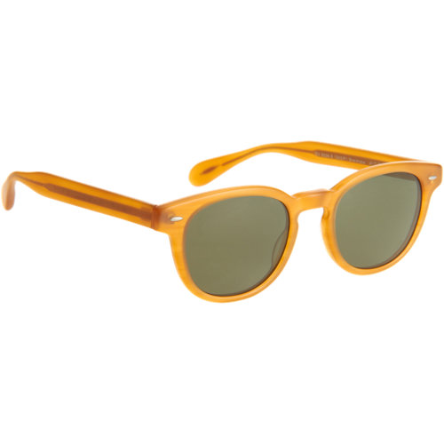 Oliver Peoples Sheldrake 47 at Barneys.com