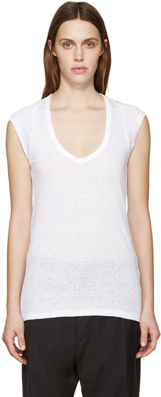 t-shirt shirt white top