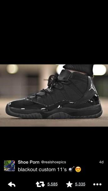 blackout 11s