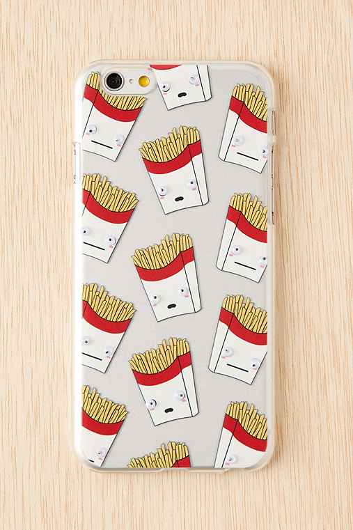 Skinnydip French Fries Iphone 6 Case Urban Outfitters