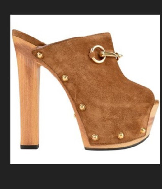 shoes broten clogs