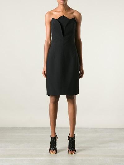 Alberta Ferretti Tulip Dress -  - Farfetch.com