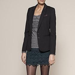 Veste femme IKKS (BC40011) | Vêtement Femme Pure Edition H13