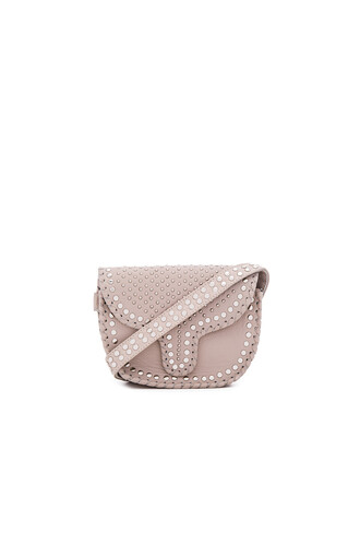 bag crossbody bag taupe