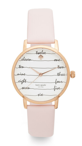 rose gold rose watch gold pink jewels