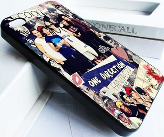 phone cover one direction niall horan zayn malik harry styles iphone case