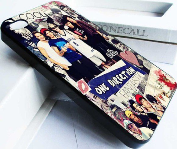 one direction phone case harry styles niall horan zayn malik iphone case