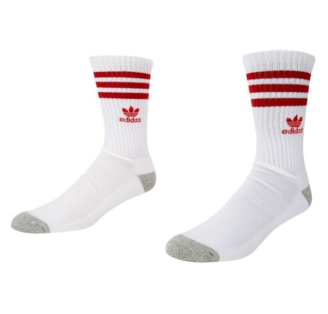 how to get socks white again