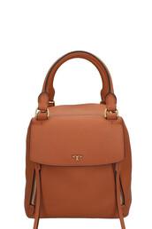 satchel,moon,bag,satchel bag,leather,brown