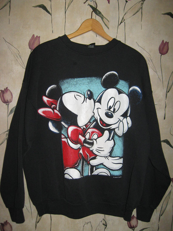 Vintage  MICKEY UNLIMITED Jerry  Leigh by Linsvintageboutique