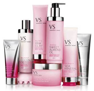 home accessory cosmetics face care victoria's secret body care
