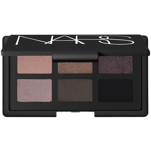 Nars Eyeshadow Palette - NARS Cosmetics - Polyvore