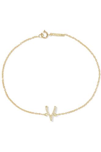 wishbone gold jewels