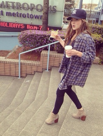 blouse flannel boyfriend flannel shirt oversized plaid shirt flannel button up blouse trendy style tumblr outfit