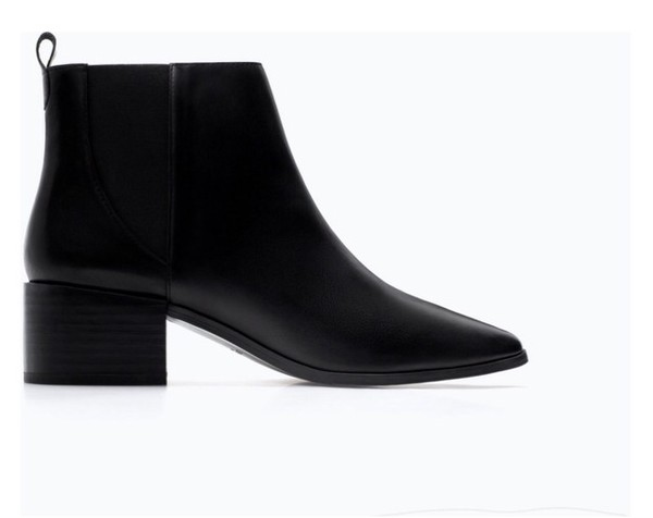 shoes booties boots chelsea boots