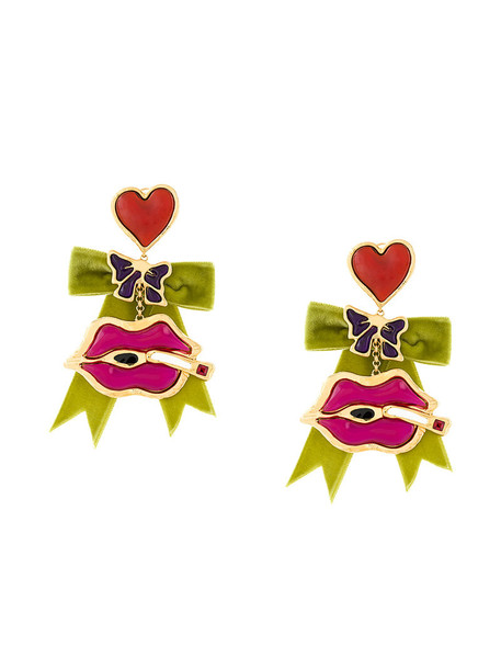 Dsquared2 women earrings jewels