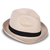 Fashion Fedora Trilby Gangster Straw Panama Hat Cap Men Women Summer Beach KJF | eBay