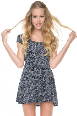 Brandy ♥ Melville | Bethan Dress - Just In ($30.00) - Svpply