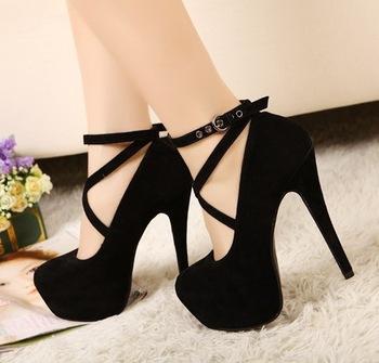 Where Can I Buy High Heels