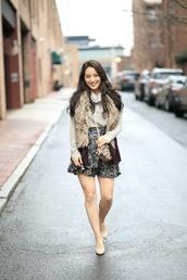 sensible stylista,blogger,sweater,shoes,skirt,bag,pumps,turtleneck sweater,crossbody bag