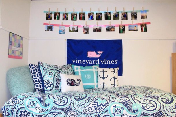 top bedding bedding vineyard vines