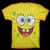 Face Shirt by Spongebob SquarePants | Official Spongebob SquarePants Shirt