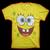 Face Shirt by Spongebob SquarePants | Official Spongebob SquarePants Shirt