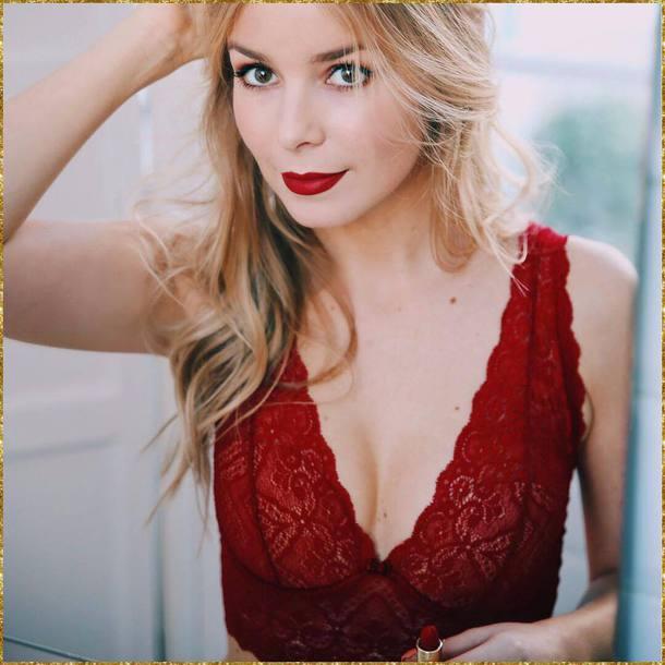 underwear christmas lingerie christmas lingerie lace lingerie red lingerie red bra bra bralette lace bralette red bralette
