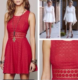dress taylor swift cute dress lace dress red dress