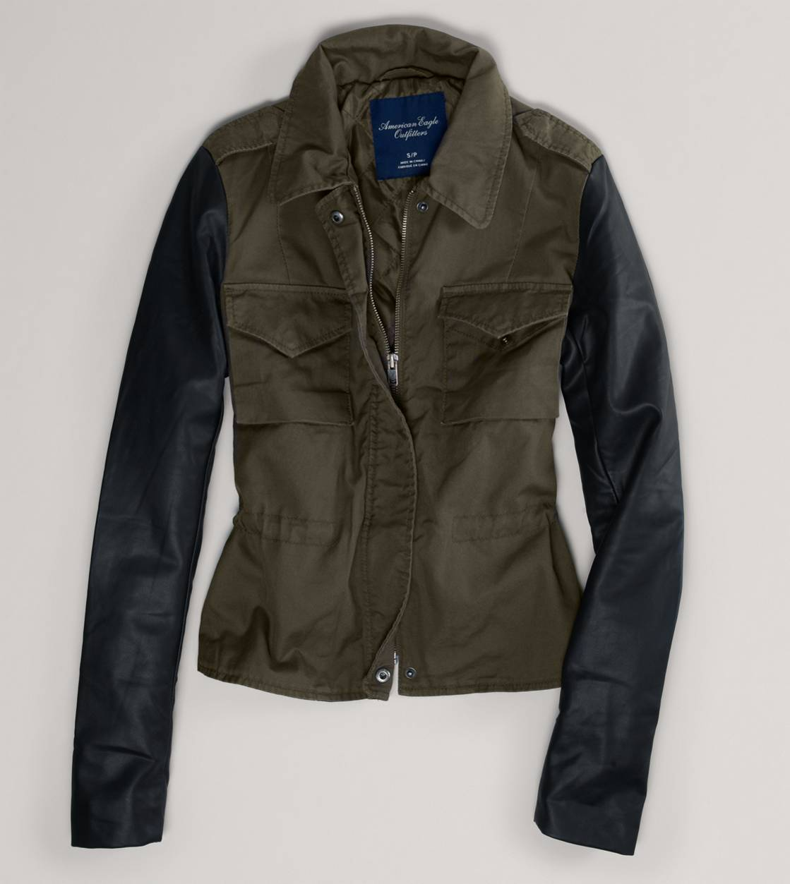 Browse our stylish leather bomber jackets today. Our motorcycle bomber jackets are available in different colors, styles, and designs. Having a durable leather jacket can keep small debris from hurting as you ride as well as providing warmth in colder areas.