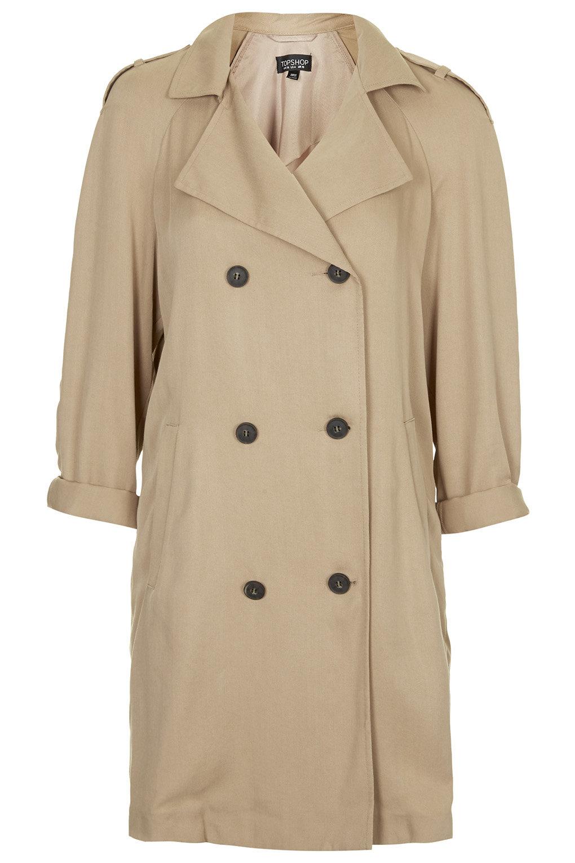 Split Back Duster Coat - Jackets U0026 Coats - Clothing