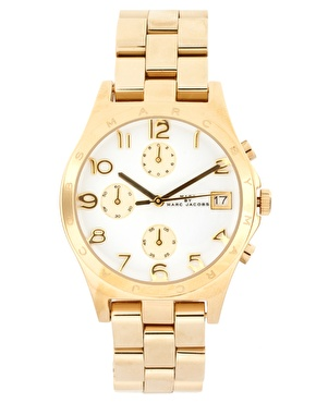 Marc By Marc Jacobs  Marc By Marc Jacobs - Montre-bracelet ...