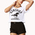 High-Waisted Shorts w/ Belt | FOREVER21 - 2047847389