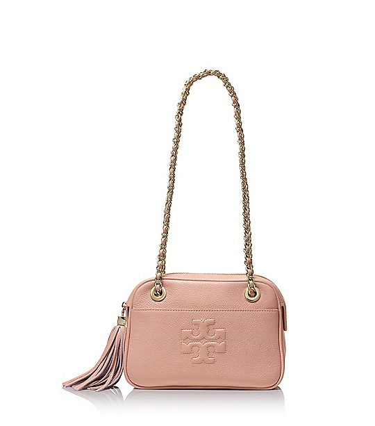 Thea Cross-body Chain Bag  | Womens Thea | ToryBurch.com