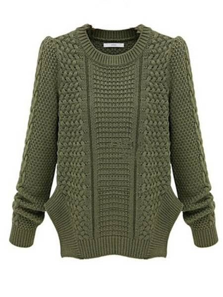 Hinna hip sweater