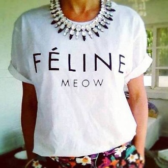 celine celine paris shirt