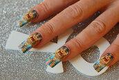 nail accessories,nail art,nail decals,nail polish,nail stickers,nail wraops,egypt,egyptian,queen,nail cat,nails,ankh,nail covers,nefertiti