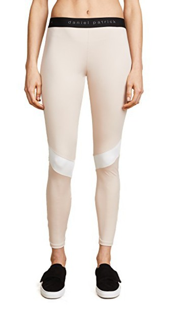 Daniel Patrick leggings beige pants