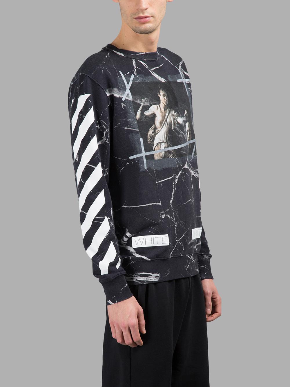 OFF-WHITE C O VIRGIL ABLOH - Sweaters 61e03d5e1ac9