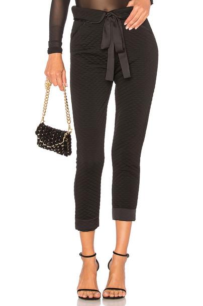For Love & Lemons black pants