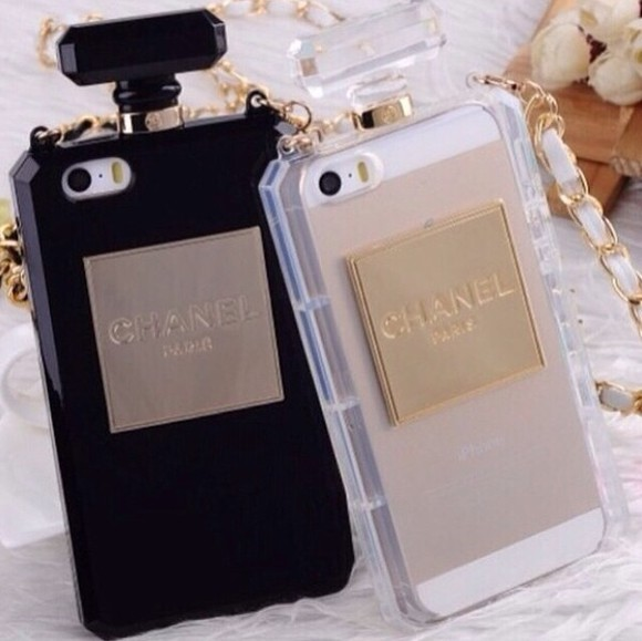 phone case jewels white iphone case chanel iphone 4 case iphone 5 case black ipadiphonecase.com