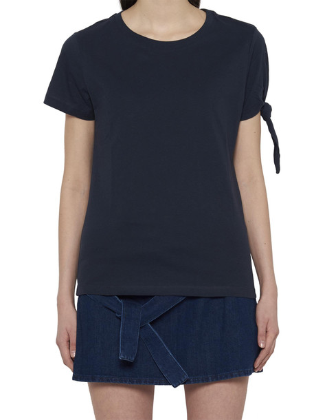 J.w. Anderson T-shirt in blue