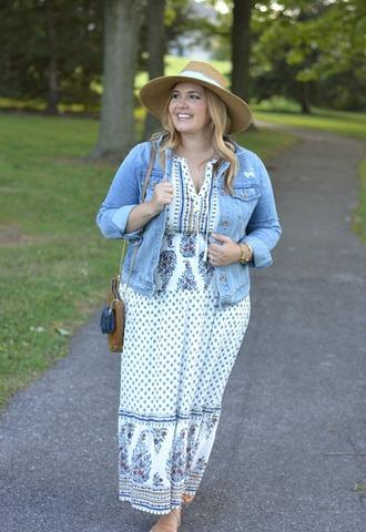 mommyinheels blogger jacket dress shoes hat bag
