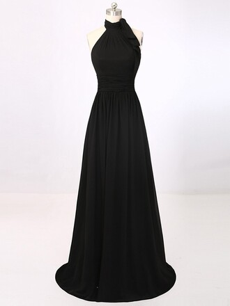 dress prom prom dress black maxi dress maxi long long dress cute cute dress lovely love friend black dress bridesmaid special occasion dress fashion trendy girly style vogue wow cool sexy sexy dress