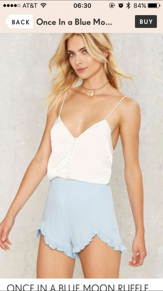 top silk top white tank top