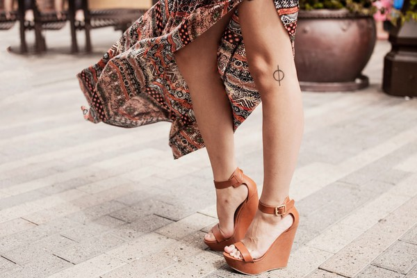 shoes wedges summer shoes high heels summer outfits open toes aztec skirt tattoo sexy hippie hipster boho wedge sandals heels