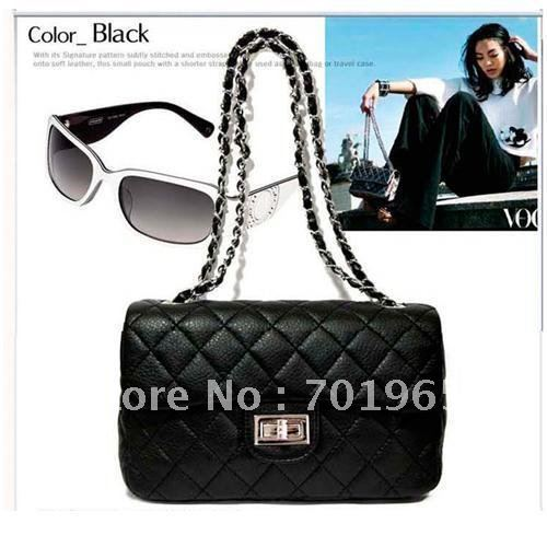 Cheap Products Stars Shoulder Bag Quilting Chain Cross Korean Ladies Handbag Hotsale S030-in Shoulder Bags from Luggage & Bags on Aliexpress.com