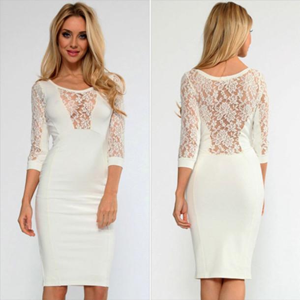3090aa9b4ae skirt, dress, fit dress, hip dress, beautiful, sexy dress, cute ...
