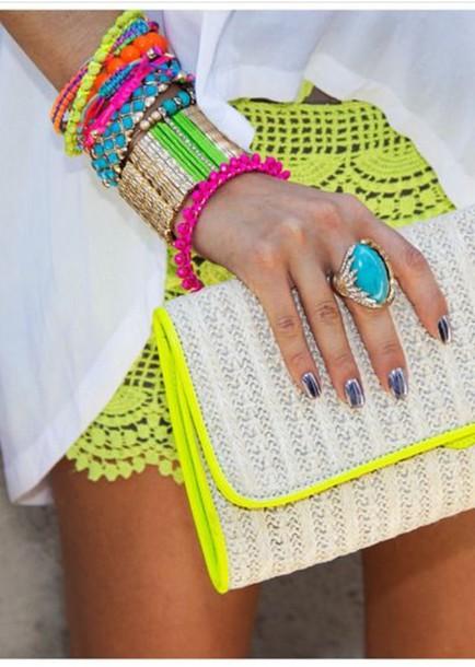 bag jewels